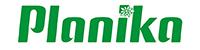 planika logo